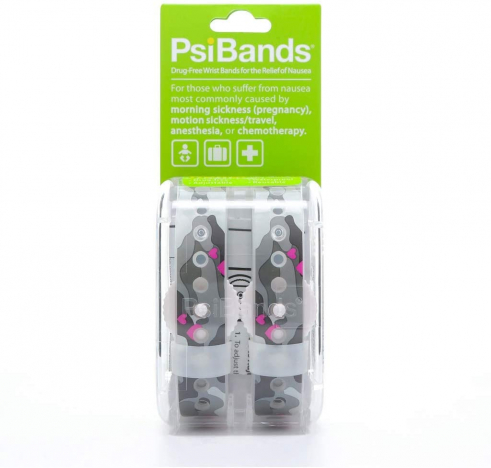 Psi Bands - Heart Land Colorway in Packaging